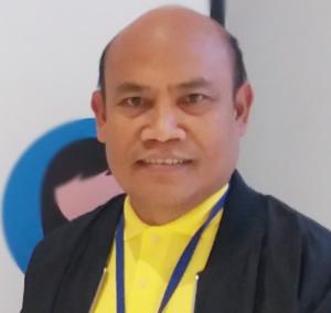 Salvador Besares