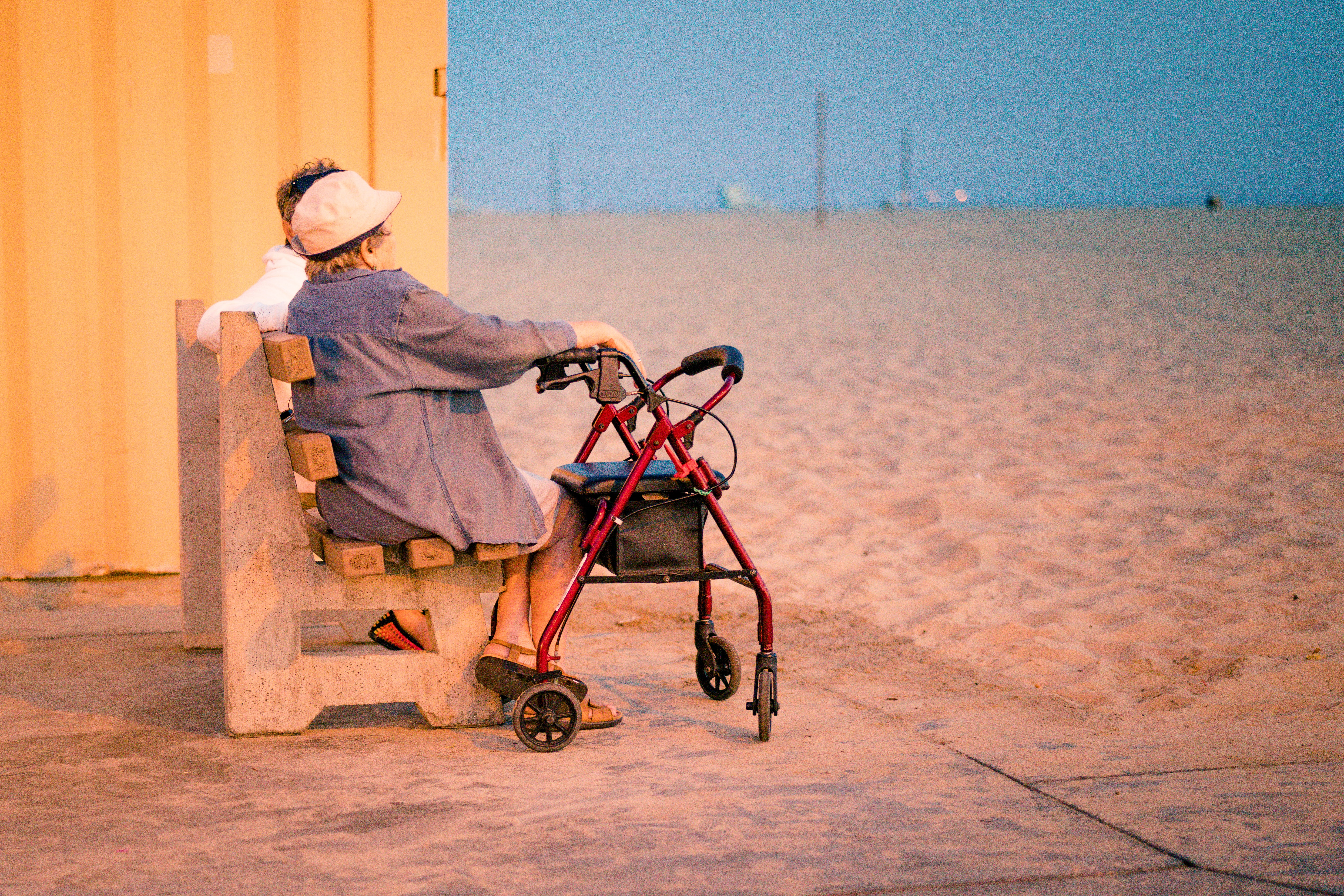 TOP REASONS WHY THE RETIREMENT AGE BE LOWERED FROM 60 TO 56